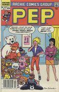 Pep Comics (1940-1987 Archie) 401
