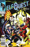 Elfquest (1985 Marvel) 20