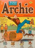 Archie (1943) 1