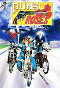 Rock Fantasy (1989) 6