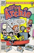 Archie Giant Series (1954) 560