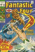 Fantastic Four (1961 1st Series) 103