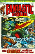 Fantastic Four (1961 1st Series) 126