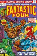 Fantastic Four (1961 1st Series) 143