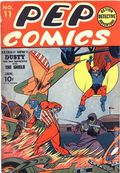 Pep Comics (1940-1987 Archie) 11