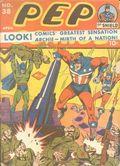 Pep Comics (1940) 38