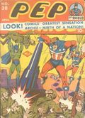 Pep Comics (1940-1987 Archie) 38