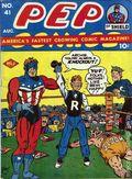 Pep Comics (1940) 41