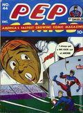 Pep Comics (1940) 44