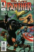 Black Panther (1998 Marvel 2nd Series) 8