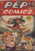 Pep Comics (1940) 47