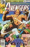 Avengers (1963 1st Series) 180