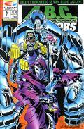 ABC Warriors (1991) 2