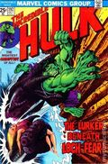Incredible Hulk (1962-1999 1st Series) 192