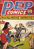 Pep Comics (1940-1987 Archie) 53