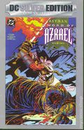 DC Silver Edition Batman Sword of Azrael (1992) 2