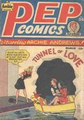 Pep Comics (1940-1987 Archie) 56