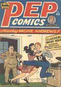 Pep Comics (1940-1987 Archie) 62