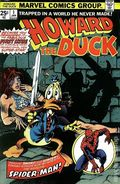 Howard the Duck (1976 1st Series) 1