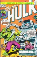 Incredible Hulk (1962-1999 1st Series) 185