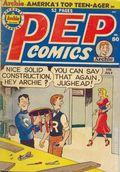 Pep Comics (1940-1987 Archie) 80