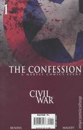 Civil War The Confession (2007) 1A