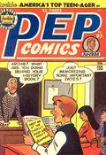 Pep Comics (1940-1987 Archie) 83