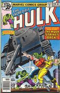 Incredible Hulk (1962-1999 1st Series) 229