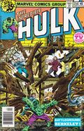 Incredible Hulk (1962-1999 1st Series) 234