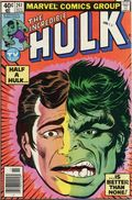 Incredible Hulk (1962-1999 1st Series) 241