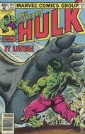 Incredible Hulk (1962-1999 1st Series) 244