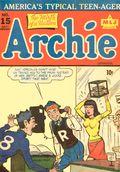 Archie (1943) 15