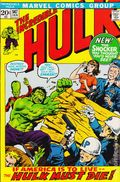 Incredible Hulk (1962-1999 1st Series) 147