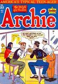 Archie (1943) 22