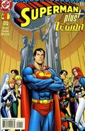 Superman Plus (1997) 1