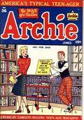 Archie (1943) 36