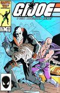 GI Joe (1982 Marvel) 49REP.2ND