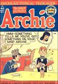 Archie (1943) 40