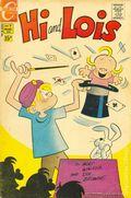 Hi and Lois (1969) 9
