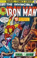 Iron Man (1968 1st Series) 82