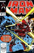 Iron Man (1968 1st Series) 230