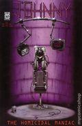 Johnny The Homicidal Maniac (1995) 4-1ST