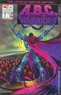 ABC Warriors (1991) 7