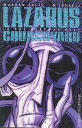 Lazarus Churchyard (1992) 1