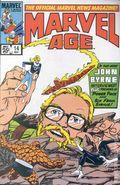 Marvel Age (1983) 14