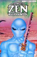 Zen Intergalactic Ninja (1991 Volume 3) 1
