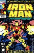 Iron Man (1968 1st Series) 265
