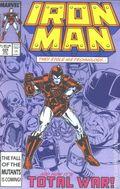 Iron Man (1968 1st Series) 225