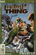 Essential Vertigo Swamp Thing (1996) 2