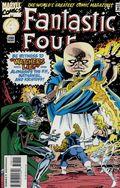 Fantastic Four (1961 1st Series) 398N